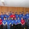 Выездной семинар молодежного совета